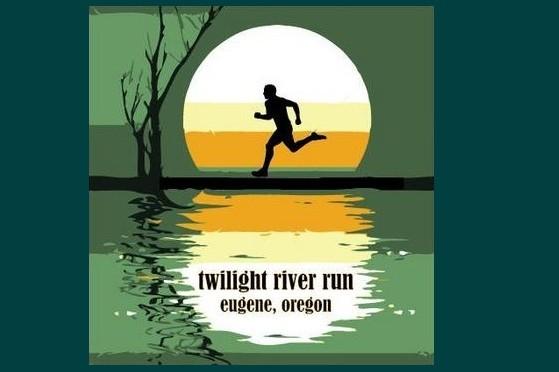 The 2014 Twilight River Run is Thursday, September 25, at 6:15pm